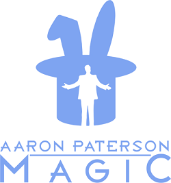 Aaron Paterson Professional Illusionist and Entertainer