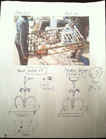 Redesign Plan