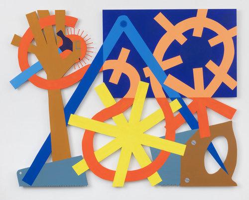 Artist Talk: Bendheim, Chuse, Epstein, Weil