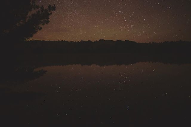 Minnesota nights... Keep them wild. . . . #ProjectWildness #LiveWildness #wanderlust #modernoutdoors #mthrworldnewcomers #staywild #mthrworld #earthofficial #leagueoflenses #visualambassadors #ourplanetdaily #avontuurco #wildernessculture #sourcedadventures #liveauthentic #exploreeverything #adventure #lifeofadventure #travel #earthoutdoors #roamearth #instanature #travelgram #adventures #minnesota #star #water