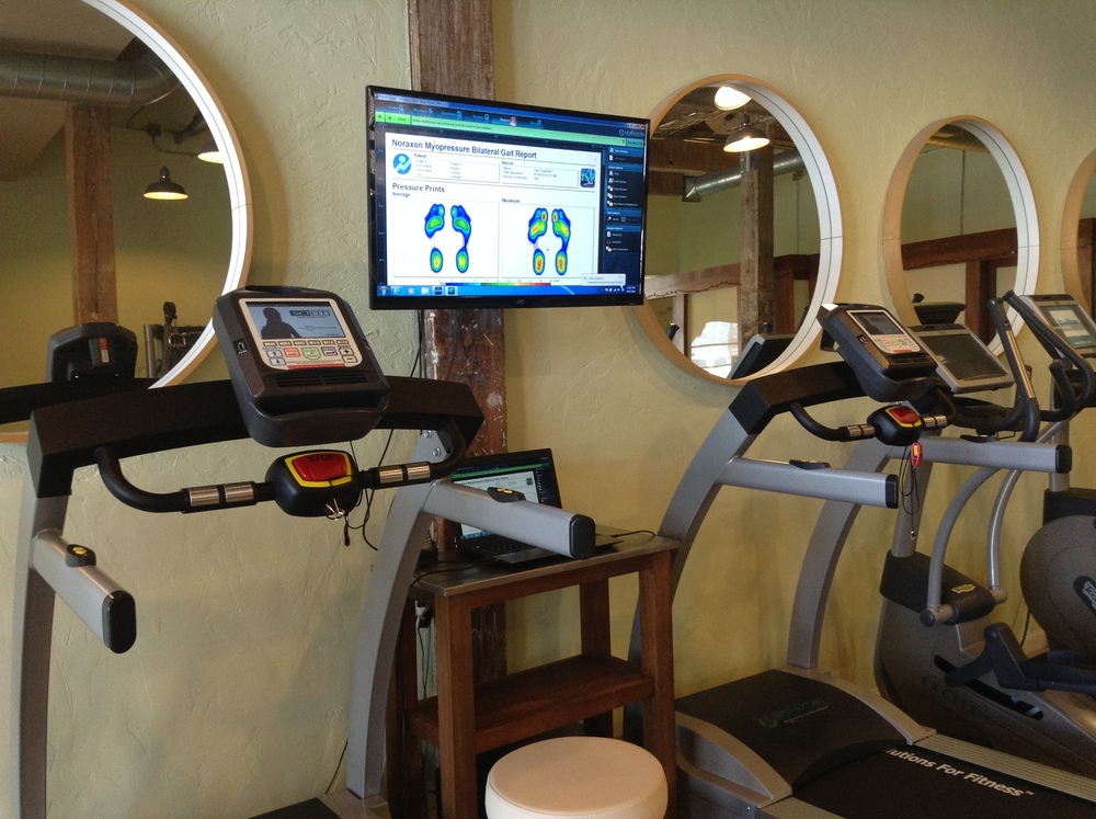 Sloane Stecker Physical Therapy New York Running Analysis