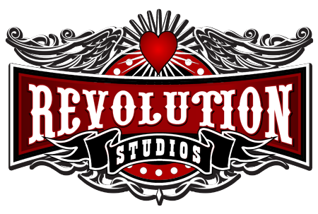Revolution Studios | Boudior | Glamour | Modeling | Headshot | Portrait | Commercial | Weddings