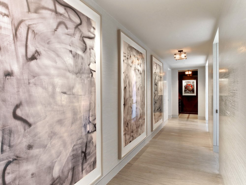 West Village Pied-a-Terre Gallery