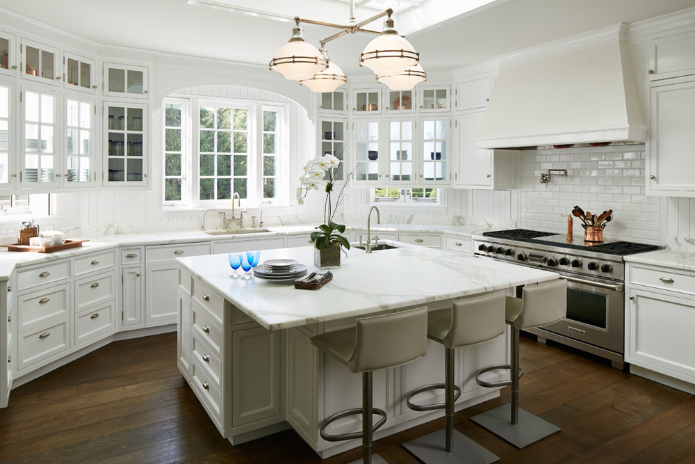 Winnetka Home Kitchen