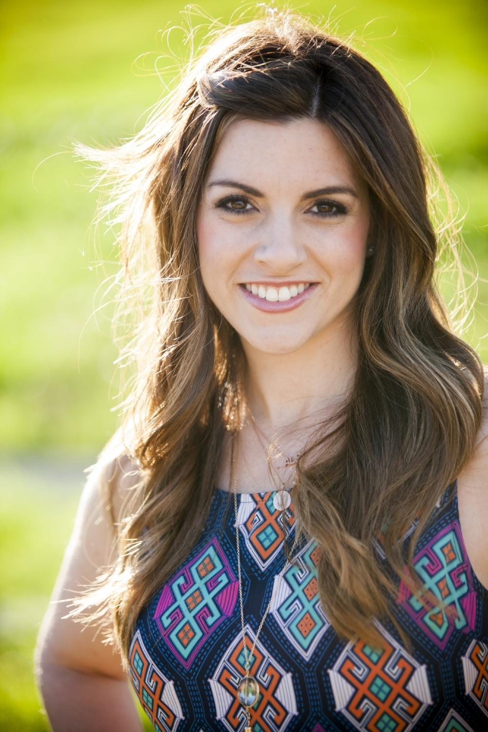 Alexandra Spitz - Host, Owner of The New Mom School