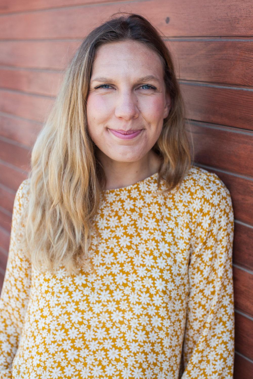 Allison Smith - Birth & Postpartum Doula