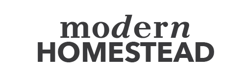 Modern Homestead