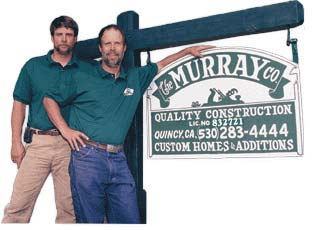 Decades of Experience - The Murray Company has been specializing in the design and construction of exceptional custom homes since 1974. Our successful reputation relies on our unique client centered approach- to become true partners, guiding them through the project every step of the way. From site plan to design, budgets, planning, engineering, permits, subcontracting, construction, landscaping and furnishing, building a home is a complex undertaking. We manage the process thoughtfully and efficiently, and keep clients updated through open, honest and frequent communication. Our approach to building has resulted in dozens of beautiful custom homes and a long list of satisfied clients.