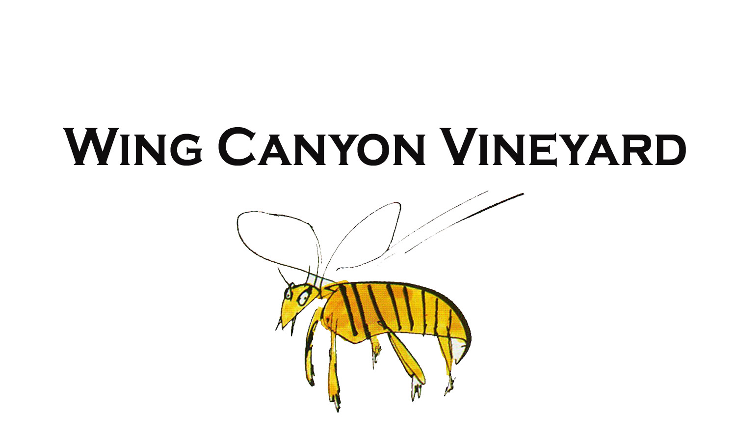 Wing Canyon Vineyard
