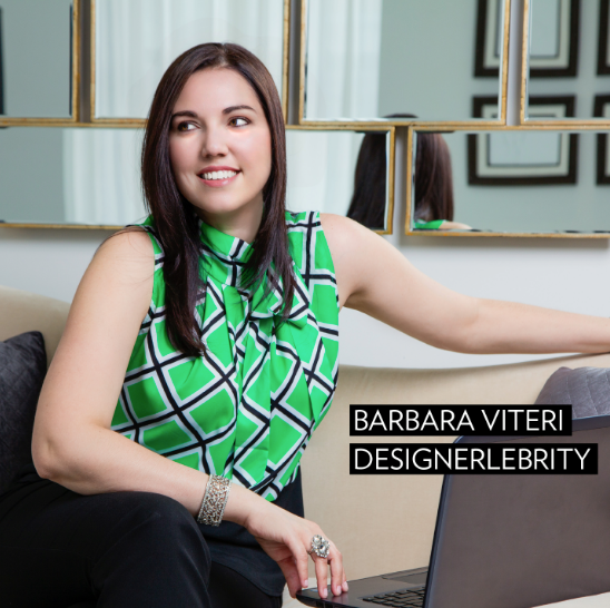 Barbara Viteri Officially Announced as Advisory Board Member for the 2017 Bloggers Conference Held at the Beverly Hilton in LA.