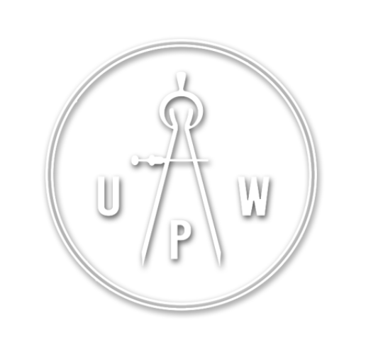 Union Pizza Works Logo