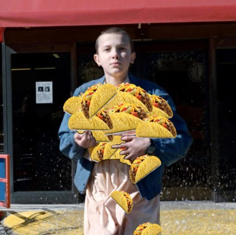 Have you heard the news?! @strangerthingstv gives thanks for Hola ! Read the article at http://www.cbc.ca/news/canada/edmonton/hola-la-taco-edmonton-stranger-things-1.4419285 and catch the clip shared on our Facebook page - only 149 days 'til Food Truck Season 🌮✌🏼 #tacosoverwaffles #tacosovereverything #holalataco #strangerthings #yegtacos #yegtacotruck #yegfoodtrucks #foodtruckseason #tacoseason #tacotuesday #itstuesdaysomewhere