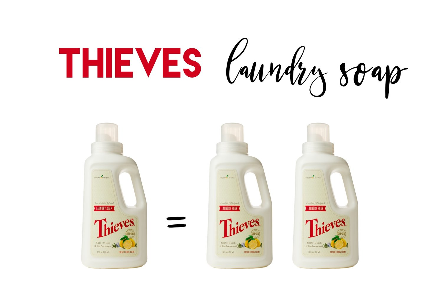 Image result for thieves laundry soap hack image