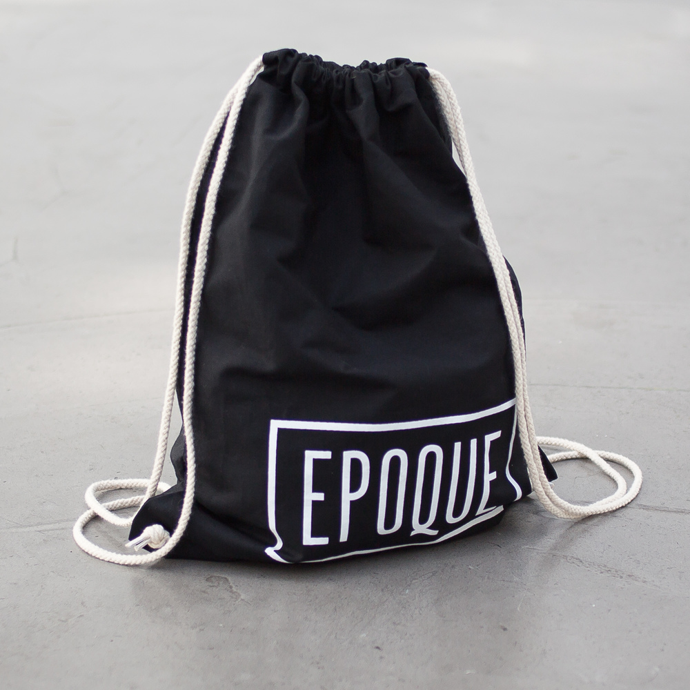 EPOQUE fashion - Gymbag - Drawstring bag