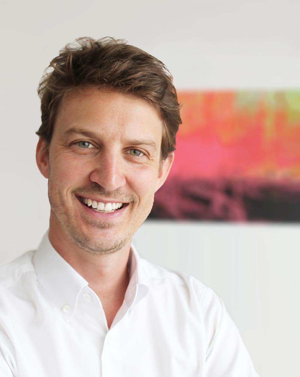 Daniel Zeisner