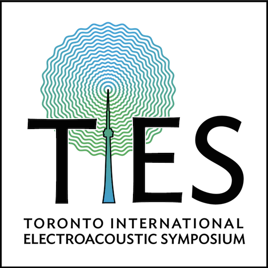Toronto International Electroacoustic Symposium 2017 Aug 9th-12th. Performance of  Cimmerian Isolation  with  Kenneth Cox