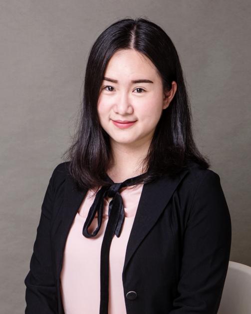 Wendy YingXin Zhang, PhD