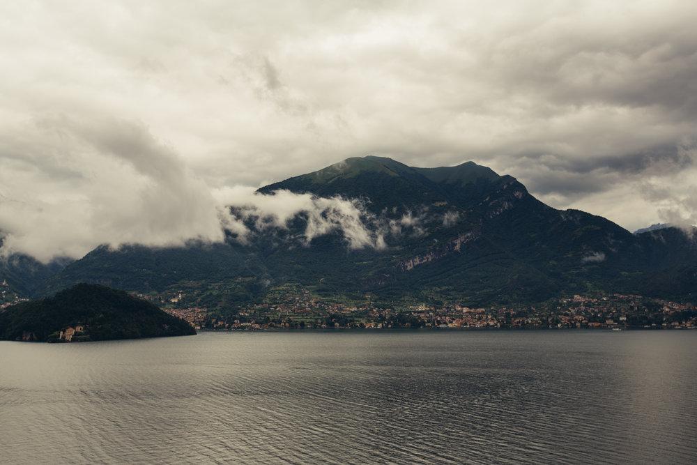 Lake Como - Italy