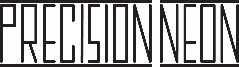 Precision Neon