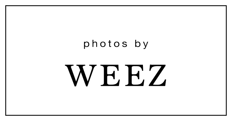 photos by WEEZ
