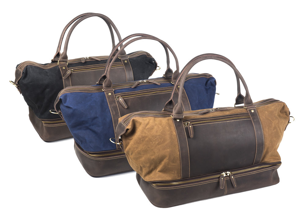 Cambridge leather