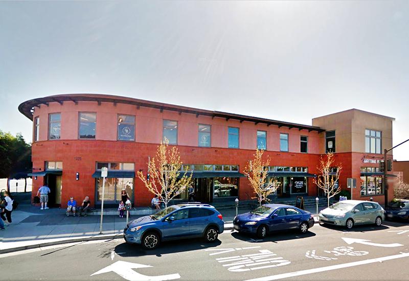 1820 Solano Ave, Shopping Centre Bekeley, CA