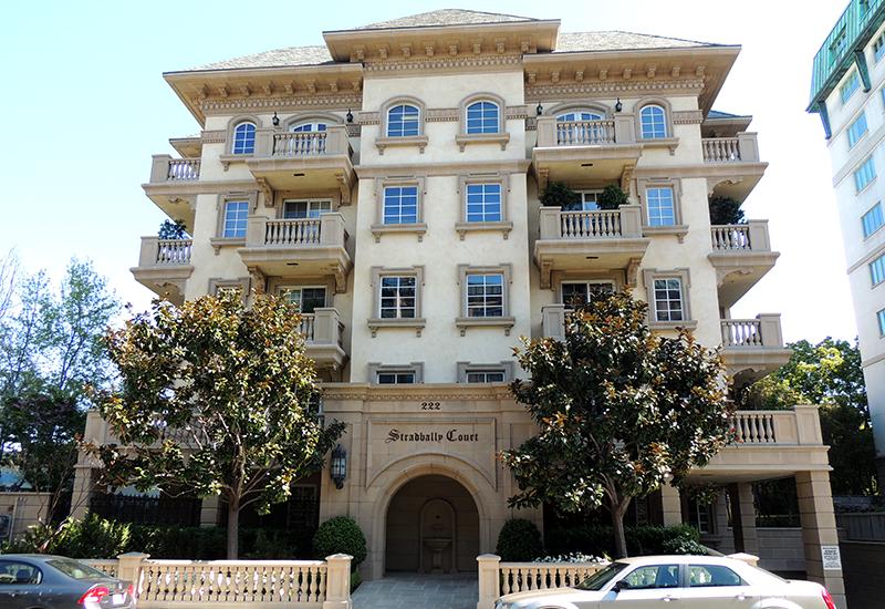 222 6th Avenue, Stradbally Court Residence San Mateo, CA