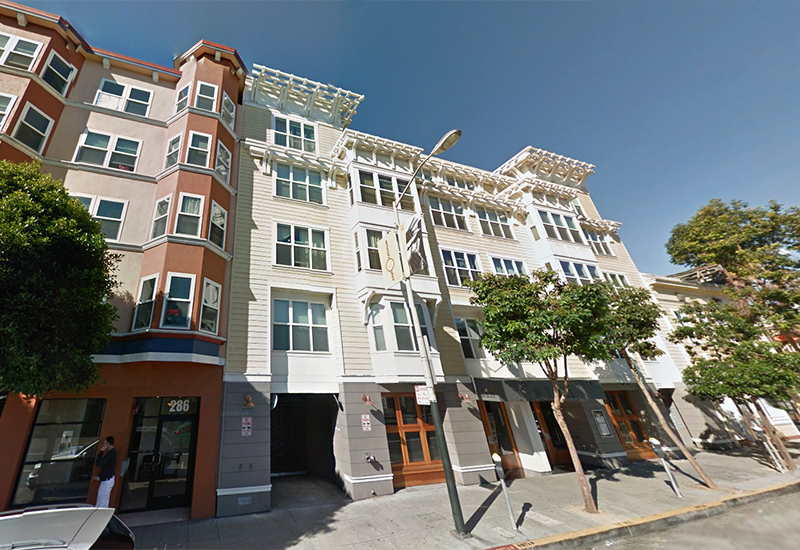 270 - 284 Valencia Avenue San Francisco, CA