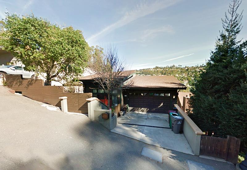 210 Sheridan Road Oakland, CA