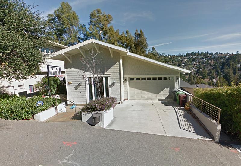 196 Sheridan Road Oakland, CA