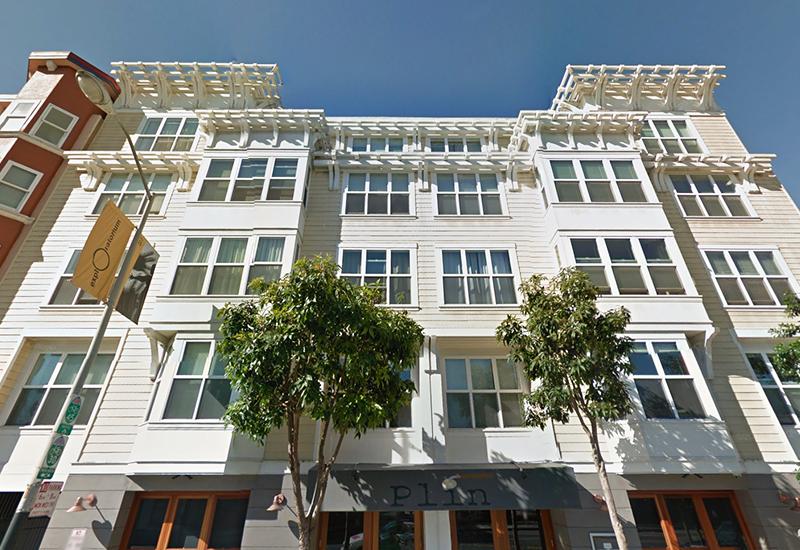 270 -284Valencia Street San Francisco, CA