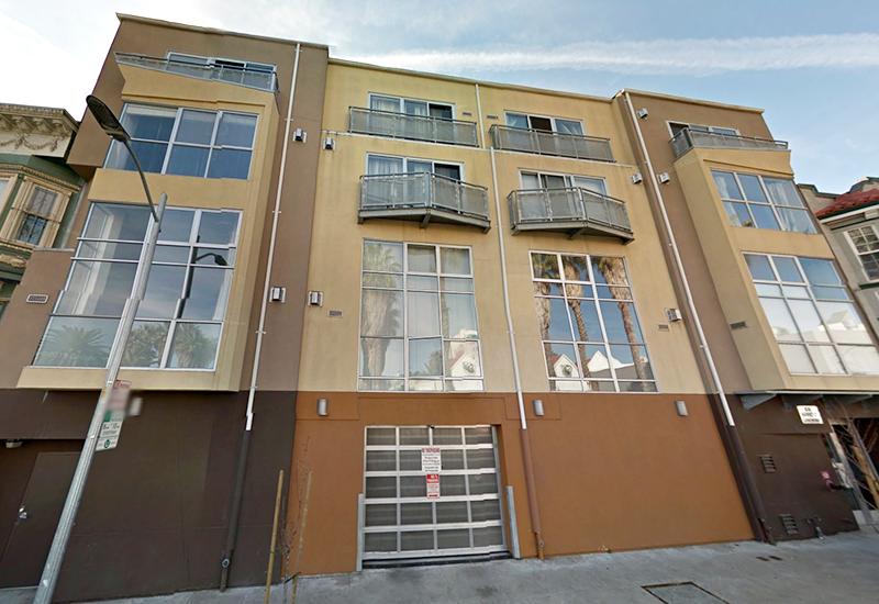 68 Harriet Street + 175 Russ Street San Francisco, CA