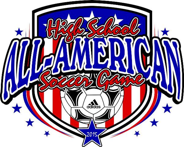 High School All-American Soccer Game