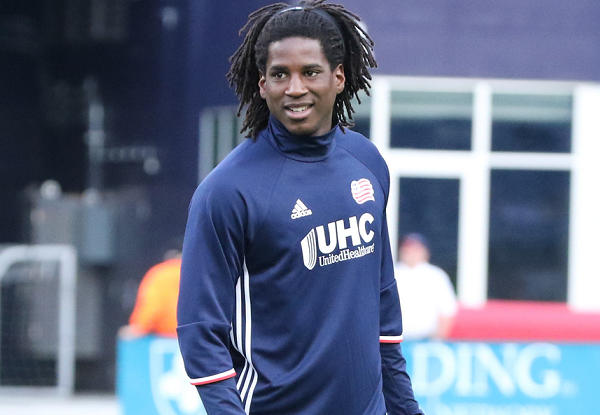 Femi hollinger-janzen from bethany christian in indiana played in the first all-american game in 2011.  he played 19 games with the new england revolution in 2016 before being selected by minnesota united with the #10 pick in the 2016 expansion draft.