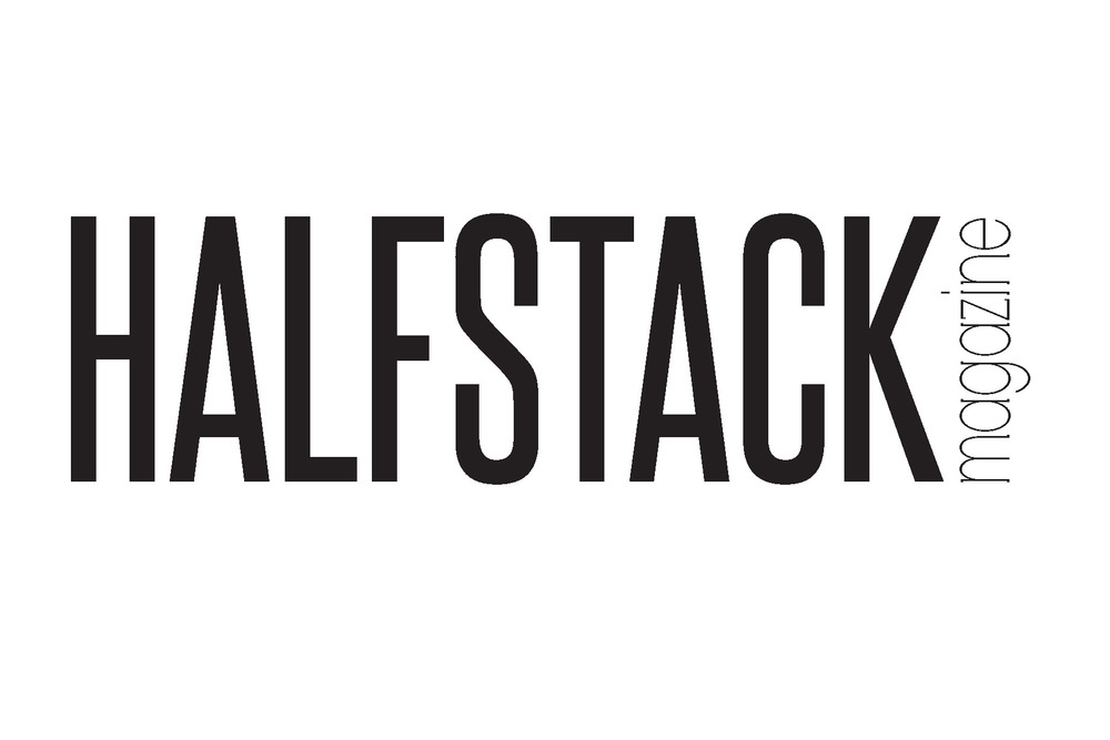 Copy of HALFSTACK Magazine