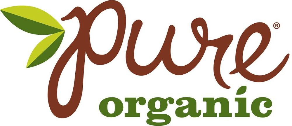 Copy of Pure Organic