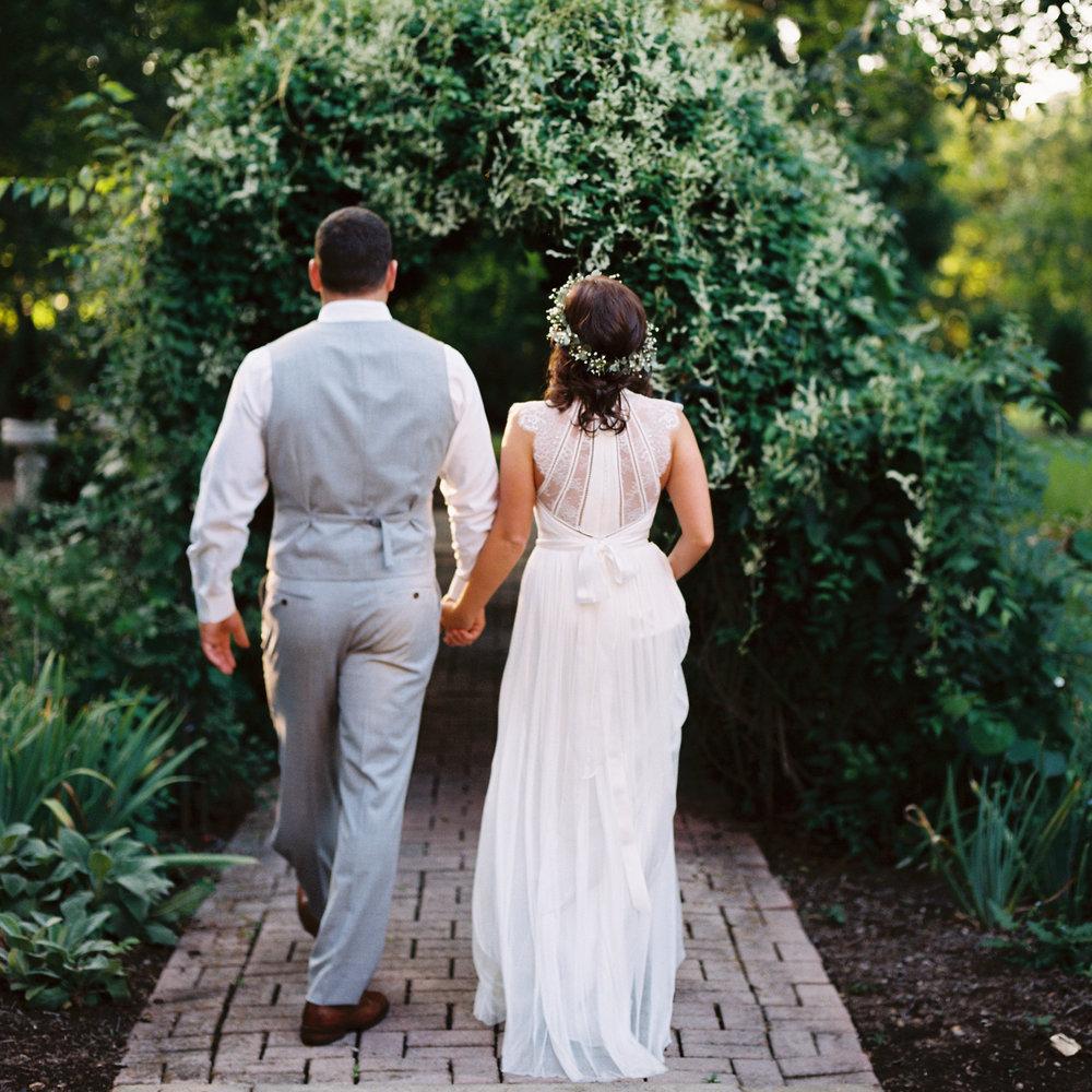 Nashville Weddings -