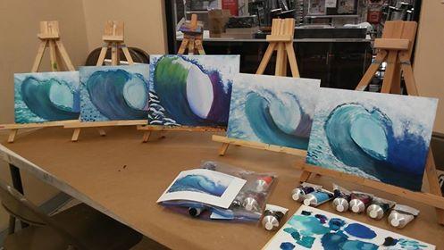 Ocean Wave Design