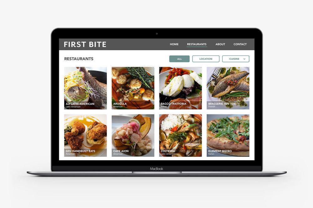View All Restaurants