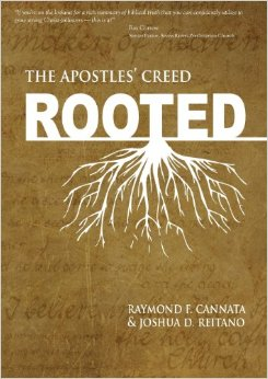 The class will loosely follow the outline and discussion in Rooted: The Apostles' Creed. If you would like for us to purchase a copy for you, please indicate so upon registration.