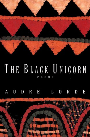 APRIL + AUDRE LORDE | THE BLACK UNICORN