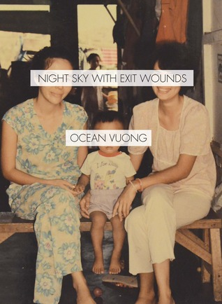 JUN + OCEAN VOUNG | NIGHT SKY WITH  EXIT WOUNDS