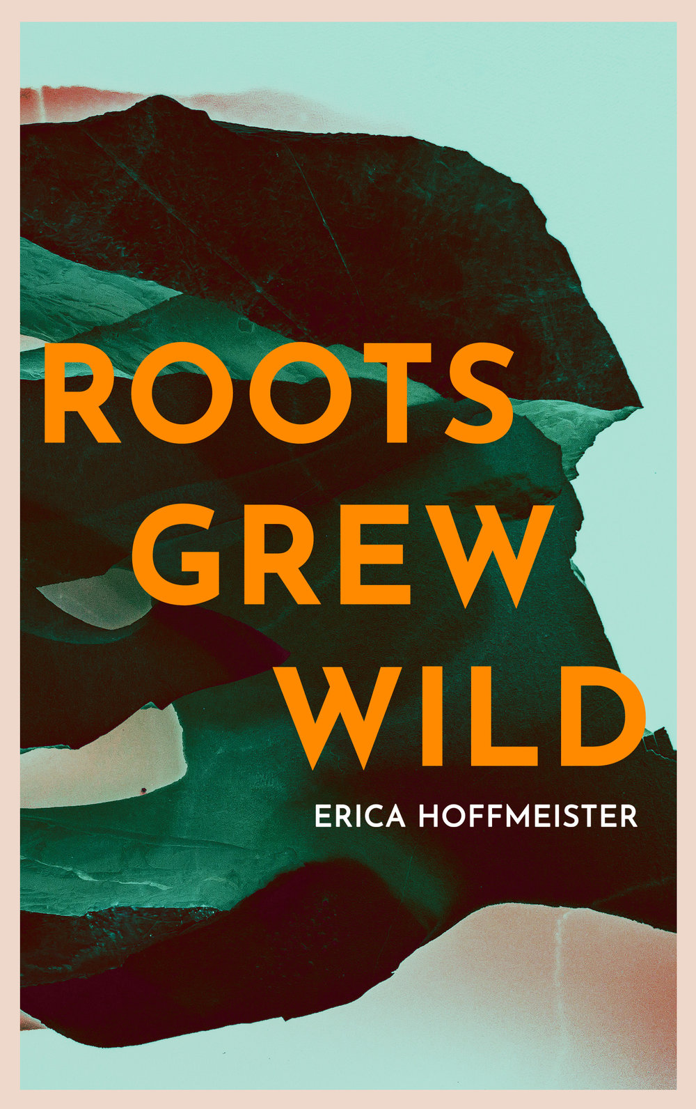 FIND ERICA HOFFMEISTER ON       INSTAGRAM  |  GOODREADS