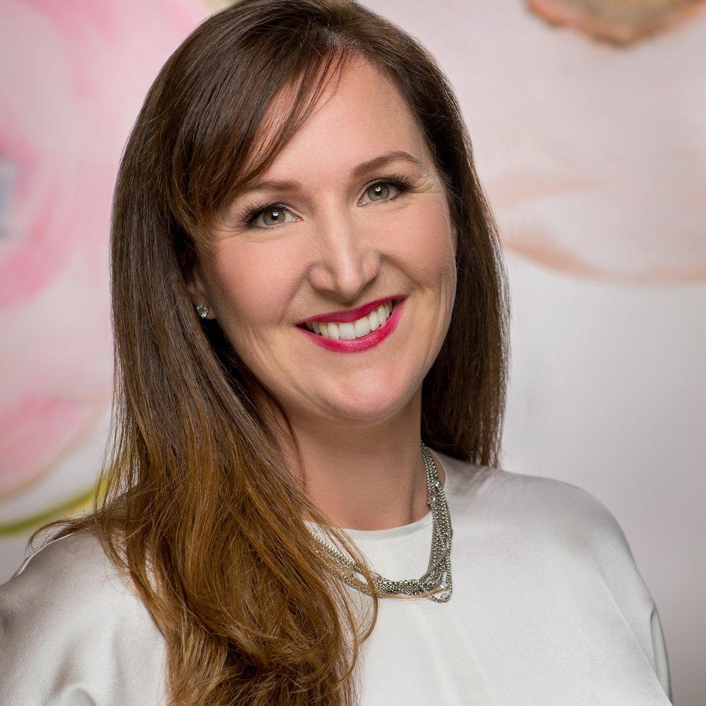 Elizabeth Dirom - Owner