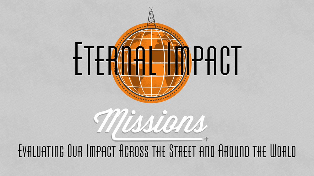 Eternal Impact - Missions Month 2015.jpg