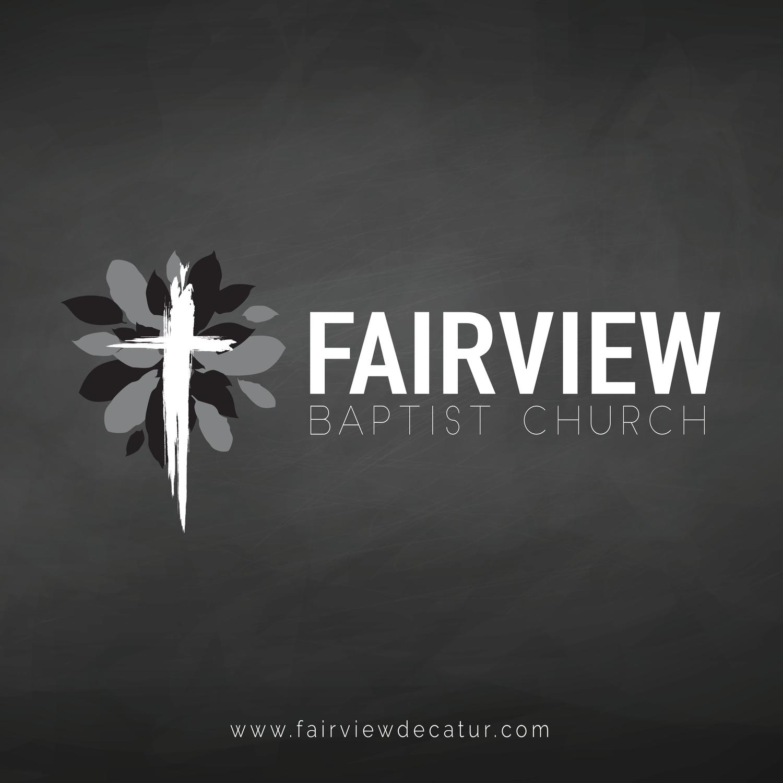 Podcast - Fairview Baptist Church