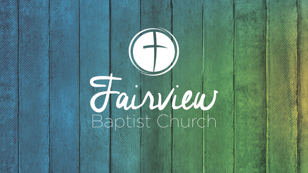 Sunday Evening February 11, 2018 Message from Pastor Brian McLaughlin