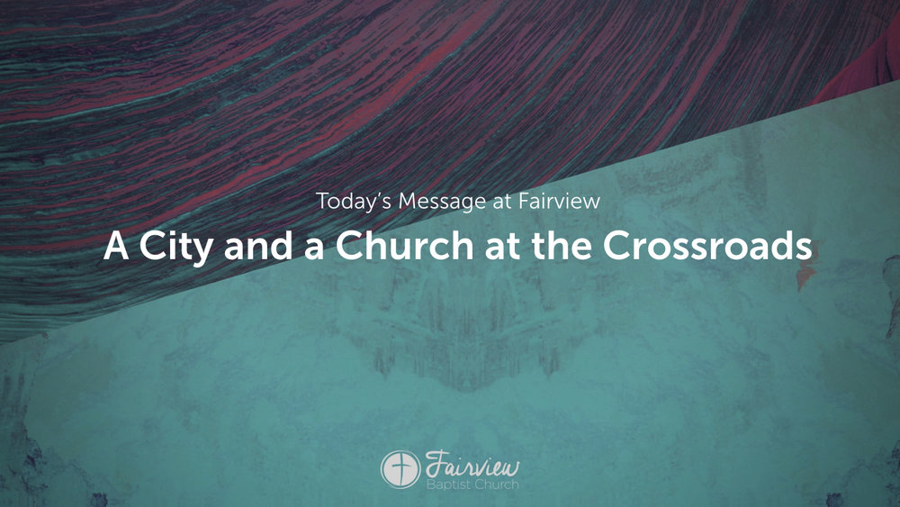 1 Corinthians - Week 1 - A City and Church at the Crossroads.002.jpeg