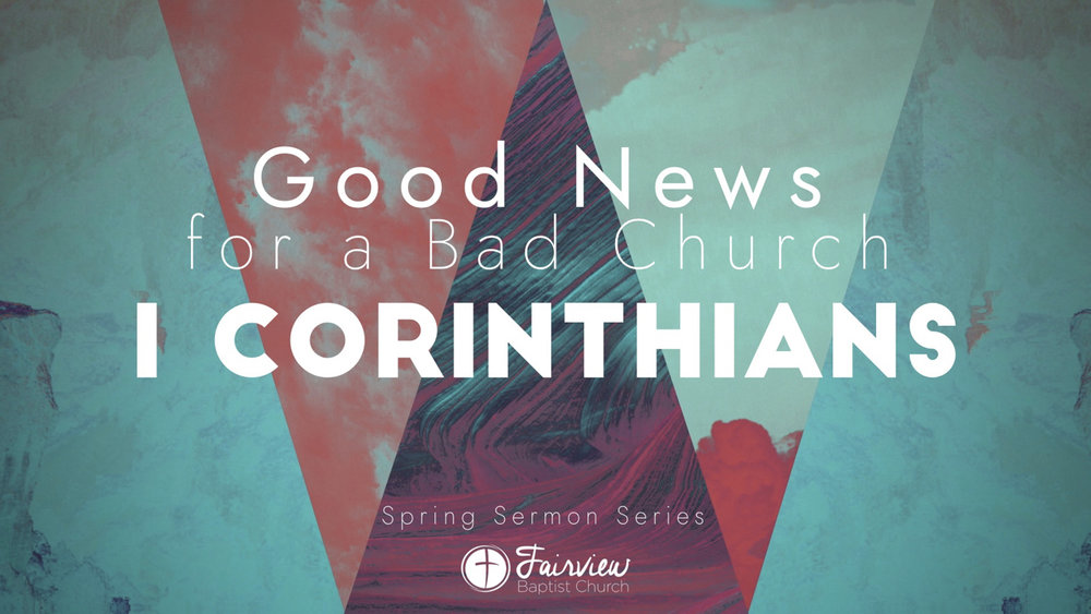 1 Corinthians - Week 5 - The Dividing Line .001.jpeg