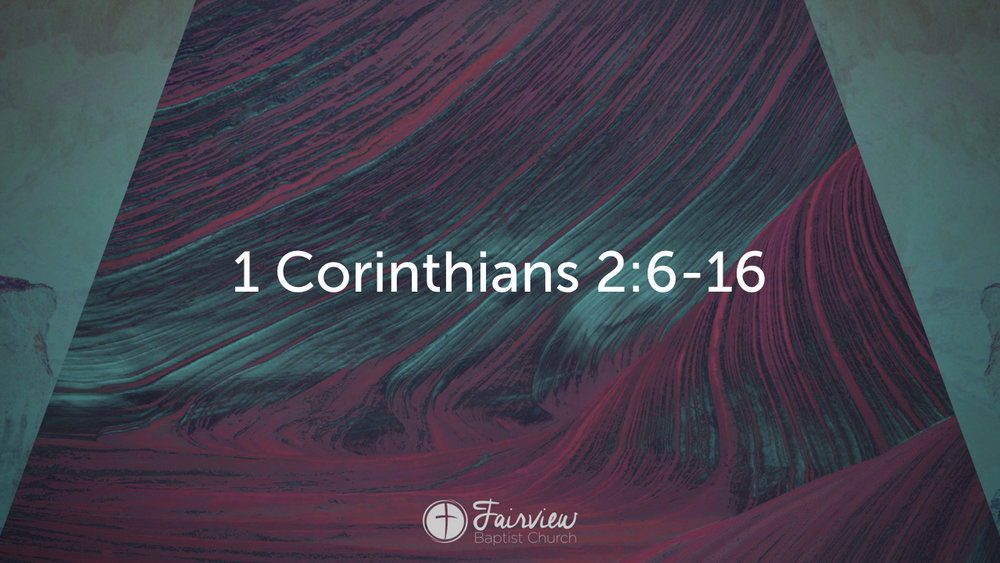 1 Corinthians - Week 5 - The Dividing Line .002.jpeg
